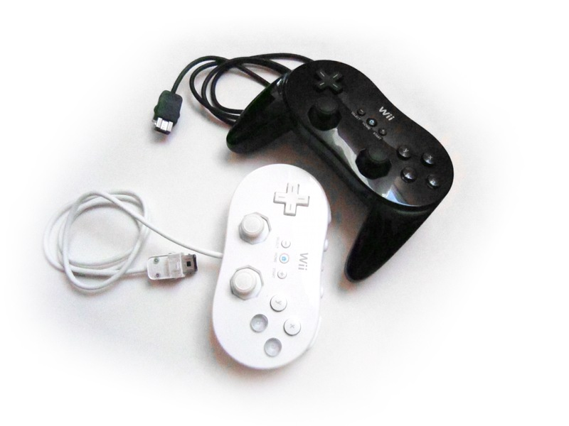 raphnet technologies classic controller to gamecube wii adapter