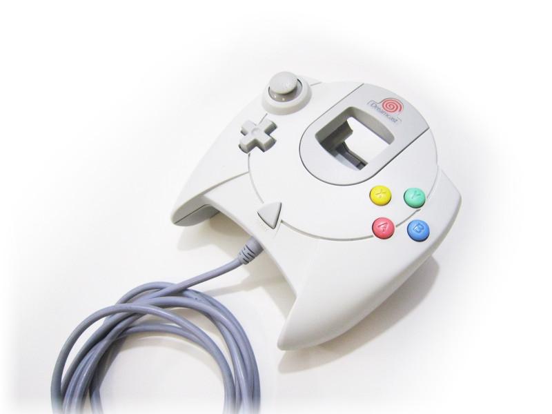raphnet technologies dreamcast controller to usb circuit rh raphnet tech com Sega Master System Controller USB Sega Genesis Controller USB
