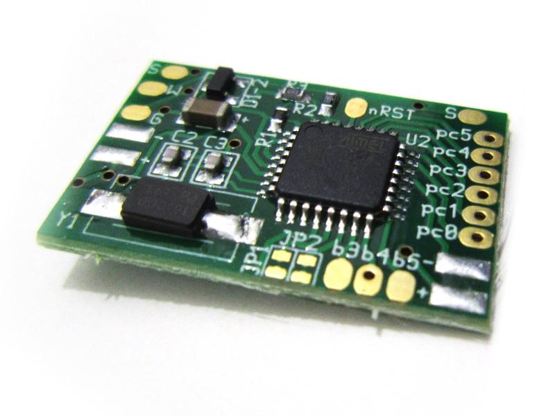 raphnet technologies dreamcast controller to usb circuit rh raphnet tech com Sega Controller for PC Sega Controller for PC