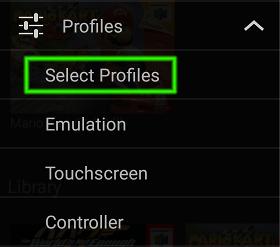 raphnet technologies - Configuring your controller in Mupen64Plus-FZ